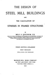 Design of welded structures blodgett