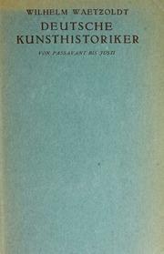 Deutsche Kunsthistoriker, v.2