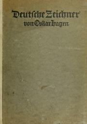 Deutsche Zeichner von der Gotik bis zum Rokoko