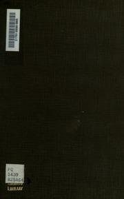 Deux poemes de Nicholas bozon: Le char d-Orgueil: La lettre de l-empereur Orgueil. Publies par Johan Vising