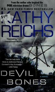 devil bones reichs kathy free download borrow and streaming