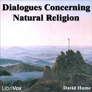 dialogues concerning natural religion Get this from a library dialogue concerning natural religion [john donaldson ian jackson] -- david hume's dialogues concerning natural religion is a philosophical.