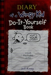 The wimpy kid do it yourself book kinney jeff free download join waitlist diary of a wimpy kid do it yourself book solutioingenieria Images