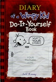 Diary of a wimpy kid do it yourself book jeff kinney free diary of a wimpy kid do it yourself book jeff kinney free download borrow and streaming internet archive solutioingenieria Choice Image