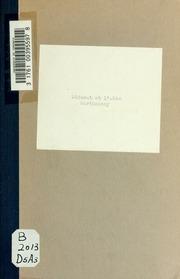 Diderot, et l-abbé Barthélemy, dialogue philosophique inédit; la prière, Dieu, l-ame, la vie future, etc