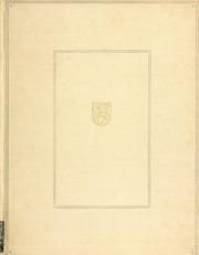 Die familie Achelis in Bremen, 1579-1921