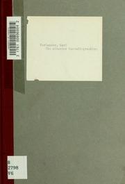 Die ältesten Kant-Biographien; eine kritische Studie