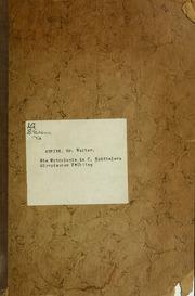 Die Mythologie in Carl Spittelers Olympischen Frühling