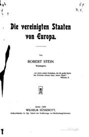 staaten von europa