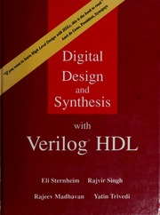 Principles of digital design 1997 edition open library digital design and synthesis with verilog hdl fandeluxe Images