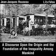 """rousseau essay on the origin of inequality Rousseau's concept of education  """"the origin of inequality among men""""  essay on the origin of language,."""