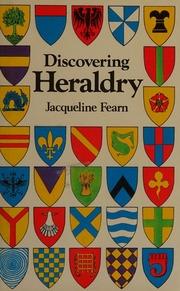 Discovering Heraldry