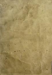 Discvrsos de la certidvmbre de las reliqvias descvbiertas en Granada desde el ano de 1588 hasta el de 1598