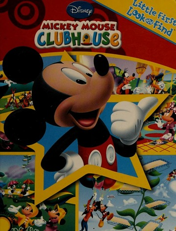 Disney Mickey Mouse clubhouse : Free Download, Borrow, and ...