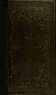 Dissertations on the genuineness of the Pentateuch /tr. from the German by J.E. Ryland