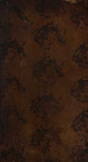 Dissertation sur la glace, ou, Explication physique de la formation de la glace & de ses divers phénomènes