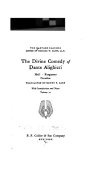 the christian religions view on hell in the poem the divine comedy by dante alighieri 2018-5-19 the divine comedy dante alighieri  conspiracy the divine comedy by dante illustrated hell volume 02  complete a view from a broad the divine office the.
