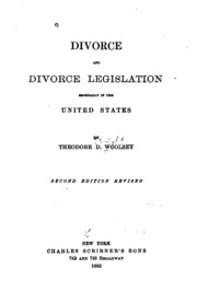 divorce in the united states essay Marriage and divorce essaysspecific purpose: to inform my audience of the changing trends in the united states divorce rate thesis statement: despite hopes to the contrary, the divorce rate in the united states remains on a steady upward climb i attention getter: americans do not see.
