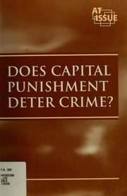 capital punishment with equal justice for For too long, us criminal justice has been based on retribution, with the death penalty set forth as the ultimate punishment not only has this system failed to.