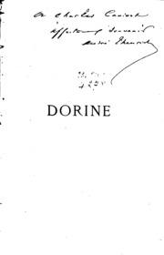 Dorine, Chèvrefeuilles sauvages