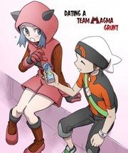 Dating et Team Magma grunt 5