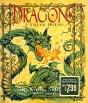 Dragons A Natural History Karl Shuker