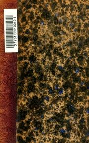 Drames baroques et melancholiques