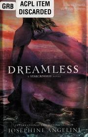 Josephine angelini dreamless pdf ita skype