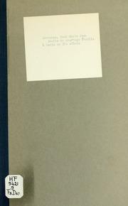 Droits de courtage établis à Paris au 15e siècle sur quelques marchandises d-épicerie; document inédit
