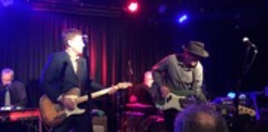 Dream Syndicate Live at The Lexington on 2017-10-31 : Free