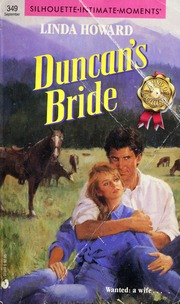 duncans bride linda howard pdf download
