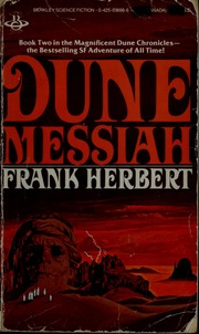 dune messiah pdf download