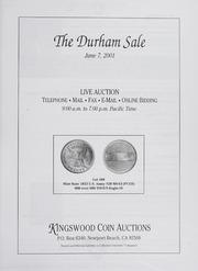 The Durham Sale