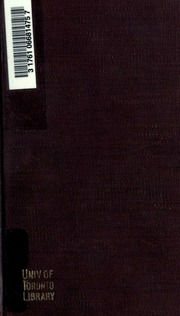 An essay on the duties of man addressed to workingmen