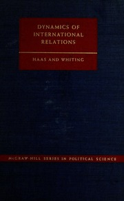 3714a4860e42c6 Dynamics of international relations   Haas