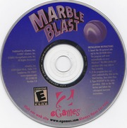 Marble Blast (eGames) (2007) : eGames : Free Download
