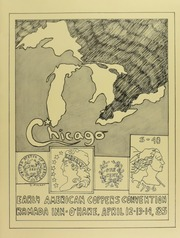 Early American Copper Covention, Ramada Inn-O'hare, April 12-13-14, 85, Chicago