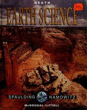 Earth Science Tarbuck Pdf Free Download