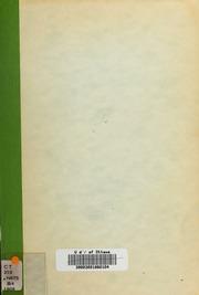 Edmond de Nevers, le penseur et l-artiste : conférence donnée à Woonsocket, R.I.
