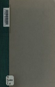 Einführung in das Studium der Digesten