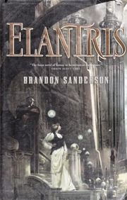 Elantris : Brandon Sanderson : Free Download, Borrow, and