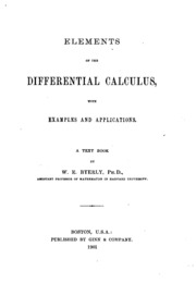 differential calculus pdf free download