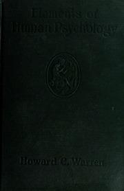 human psychology books free download pdf