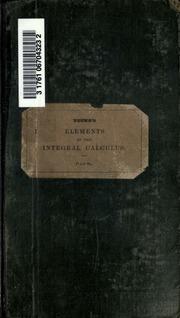 integral calculus example problems pdf