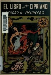 libro de magia de san cipriano pdf