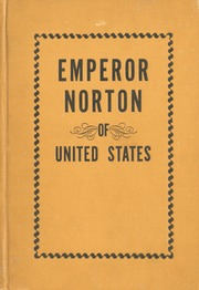Emperor Norton of United States