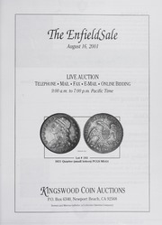 The Enfield Sale