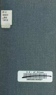 En français : anglicismes, barbarismes, mots techniques, traductions difficiles, etc. : suivis d-exercises
