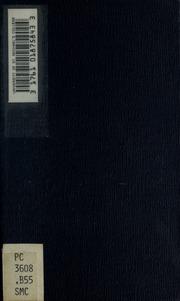 En garde! : termes anglais et anglicismes, dans le commerce, les relations sociales, ... etc