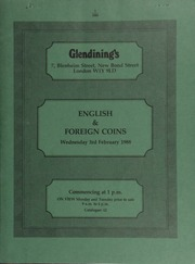 English and foreign coins, [as well as] various valuable medals by Paul Vincze, [such as] the Israel Occupation of Old Jerusalem, 1967; [as well as] the Ireland, Trinity College Dublin, gold prize medal,  ... [02/03/1988]